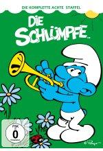 Die Schlümpfe - Die komplette 8. Season [5 DVDs]