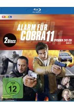Alarm für Cobra 11 - Staffel 31  [2 BRs] Blu-ray-Cover