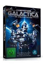 Kampfstern Galactica - Die Spielfilm Trilogie [3 DVDs]