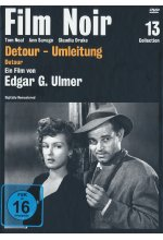Detour - Umleitung - Film Noir Collection 13 (OmU)