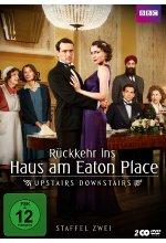 Rückkehr ins Haus am Eaton Place - Staffel 2 [2 DVDs]
