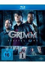 Grimm - Staffel 1 [5 BRs]