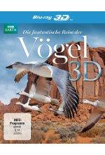 Die fantastische Reise der Vögel (inkl. 2D-Version)