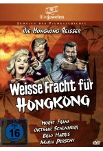 Weiße Fracht für Hongkong - Die Hongkong-Reißer/Filmjuwelen
