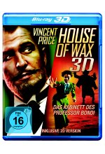 House of Wax (inkl. 2D-Version)