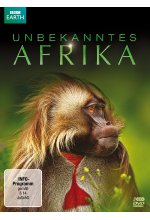 Unbekanntes Afrika [2 DVDs]