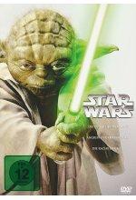 Star Wars - Trilogie 1-3 [3 DVDs]