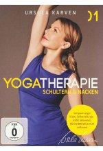 Yogatherapie 1 - Schultern & Nacken/Ursula Karven