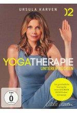 Yogatherapie 2 - Unterer Rücken/Ursula Karven