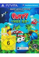 Putty Squad Cover