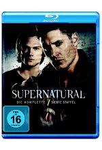 Supernatural - Staffel 7 [4 BRs]