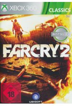 Far Cry 2  [XBC] Cover
