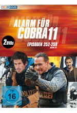 Alarm für Cobra 11 - Staffel 32 [2 DVDs]