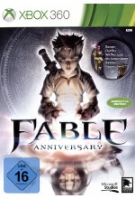 Fable - Anniversary Edition Cover