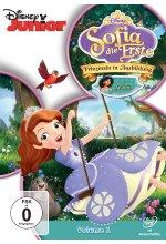 Sofia die Erste Vol. 1 - Prinzessin in Ausbildung