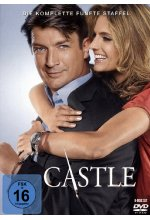 Castle - Staffel 5 [6 DVDs]