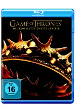 Game of Thrones - Staffel 2 [5 BRs]