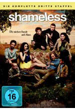 Shameless - Staffel 3 [3 DVDs]