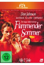 Flammender Sommer - Der lange, heiße Sommer [2 DVDs]