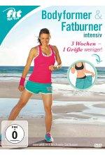 Fit for Fun - Bodyformer & Fatburner intensiv: 3 Wochen - 1 Größe weniger!