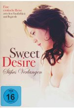 Sweet Desire DVD-Cover