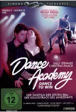 Dance Academy - Dance to Win