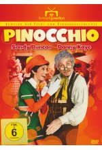 Pinocchio - fernsehjuwelen