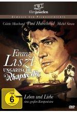 Ungarische Rhapsodie - Franz Liszts große Liebe - Filmjuwelen
