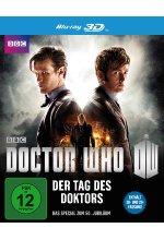Doctor Who - Der Tag des Doktors (inkl. 2D-Version)