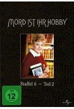 Mord ist ihr Hobby - Staffel 6.2 [3 DVDs]