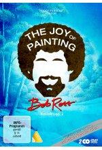 Bob Ross - The Joy of Painting - Kollektion 2 [2 DVDs]