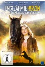 Ungezähmte Herzen - Ein Mustang zum Verlieben