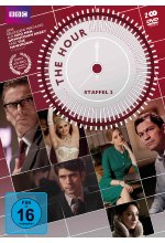 The Hour - Staffel 2 [2 DVDs]