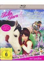 Bella Sara - Emma Roland und ihr magisches Pferd Wings - Ein Abenteuer aus der Welt von Bella Sara
