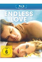 Endless Love Blu-ray-Cover