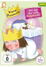 Kleine Prinzessin - Staffel 3.2: Wer hat das Licht ausgemacht?