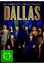 Dallas (2013) - Staffel 2 [4 DVDs]
