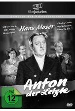Anton, der Letzte - Filmjuwelen