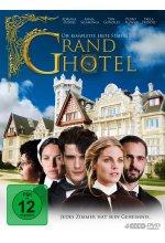 Grand Hotel - Die komplette erste Staffel [4 DVDs]