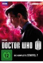 Doctor Who - Die komplette 7. Staffel [5 DVDs]