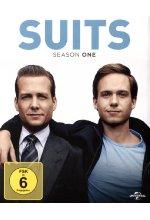 Suits - Season 1 [3 BRs]