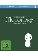 Prinzessin Mononoke - Studio Ghibli Blu-Ray Collection