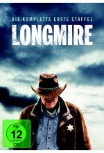 Longmire - Die komplette 1. Staffel [2 DVDs]
