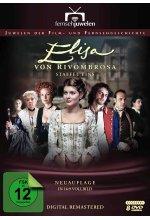 Elisa von Rivombrosa - Staffel 1 [8 DVDs]