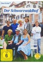 Der Schwarzwaldhof (3 DVDs)
