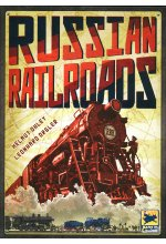Russian Railroads Cover