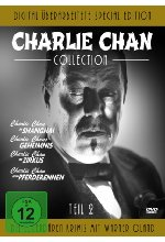 Charlie Chan Collection 2 [SE] [4 DVDs]