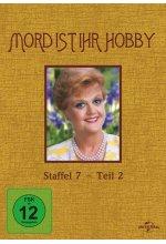 Mord ist ihr Hobby - Staffel 7.2 [3 DVDs]