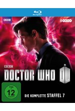 Doctor Who - Die komplette 7. Staffel [5 BRs]