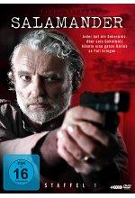 Salamander - Staffel 1 [4 DVDs]